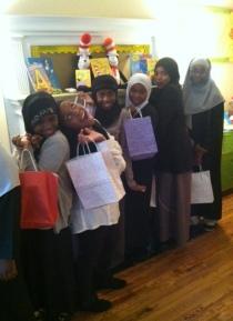 book fair group